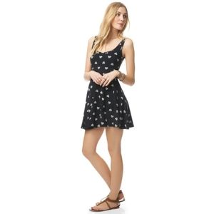 Aeropostale Heart Mini Dress